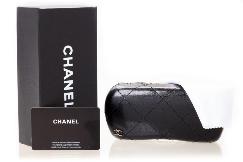 Женские очки Chanel 5207c501, фото 5