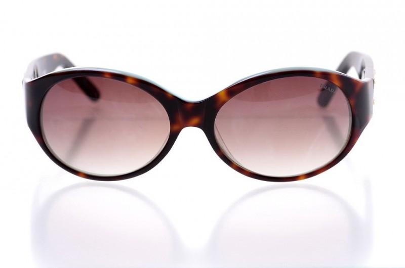 Женские очки Prada spr10l, фото 1