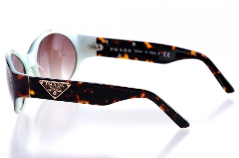 Женские очки Prada spr10l, фото 2