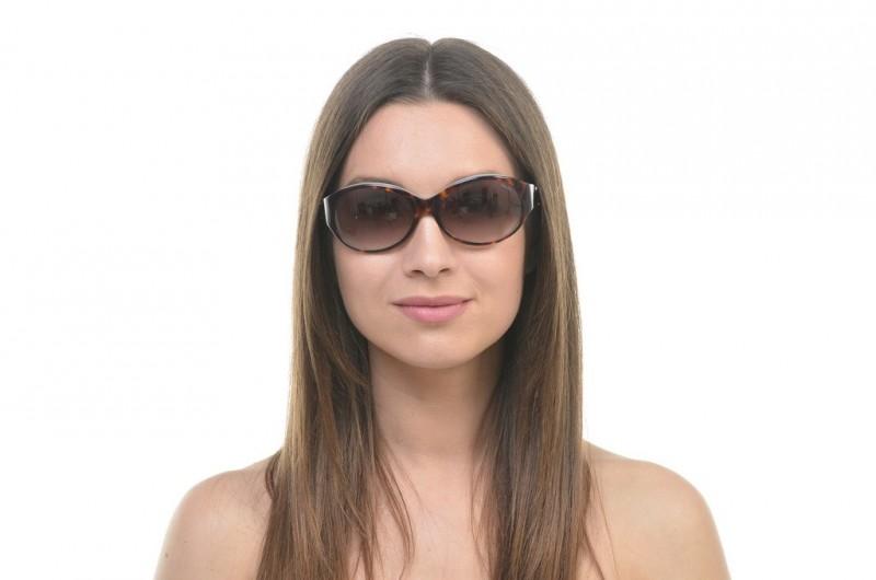 Женские очки Prada spr10l, фото 3