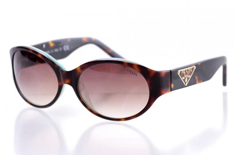 Женские очки Prada spr10l, фото 30