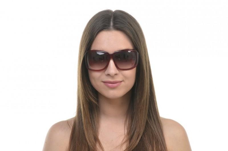 Женские очки Gucci gg3044-t75, фото 4