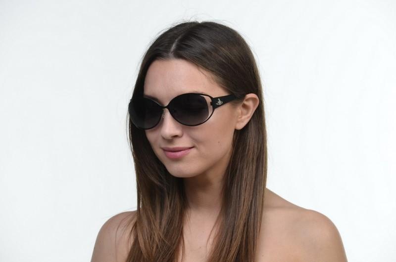 Женские очки Vivienne Westwood vw68702, фото 4