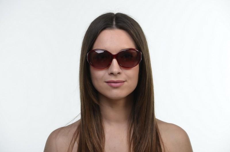 Женские очки Givenchy sgv698gcolz90v, фото 3
