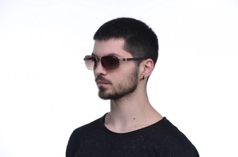 Мужские очки Louis Vuitton zo100uc2, фото 4