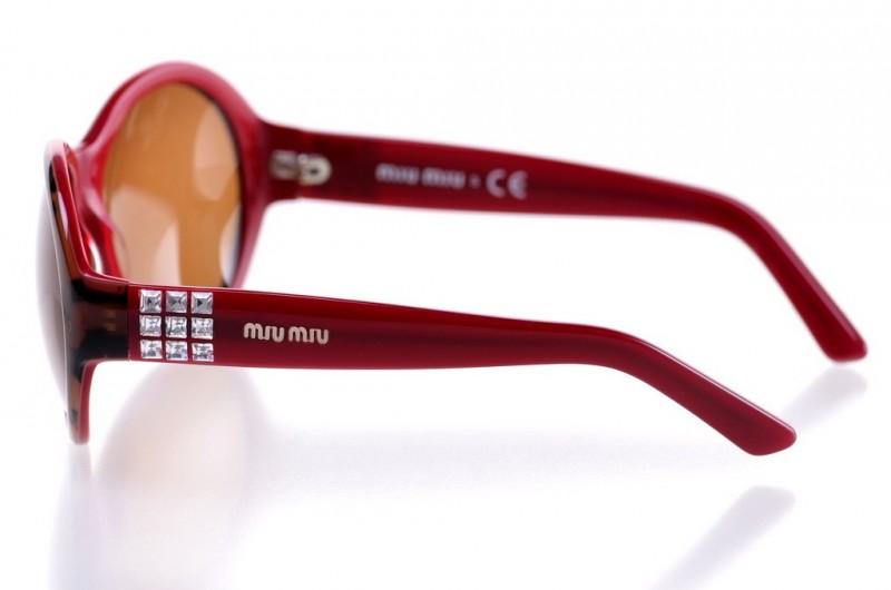 Женские очки Miu Miu sum18l, фото 2