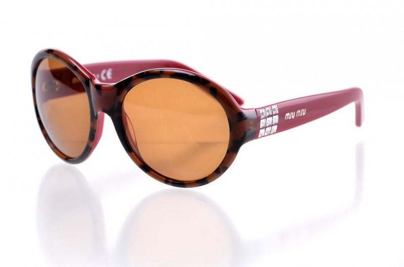 Женские очки Miu Miu sum18l, фото 30
