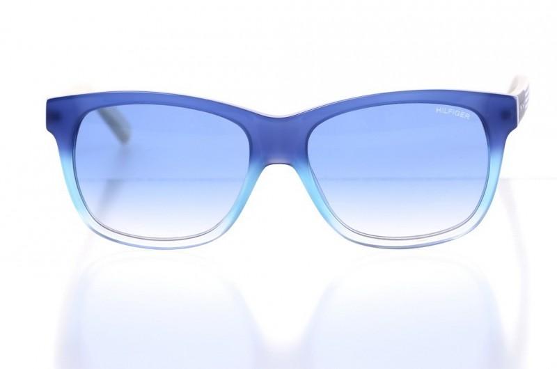 Женские очки Tommy Hilfiger 1985/b/s, фото 1