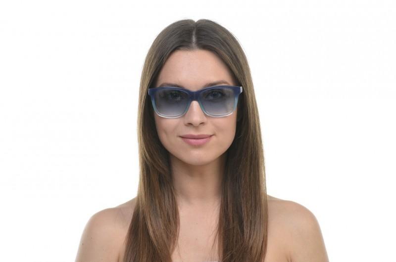 Женские очки Tommy Hilfiger 1985/b/s, фото 4