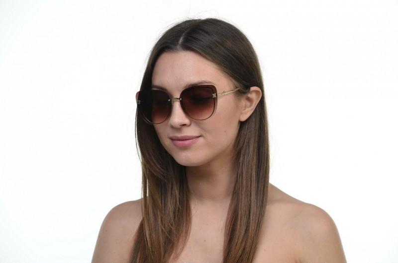 Женские очки 2021 года 1922brown, фото 3