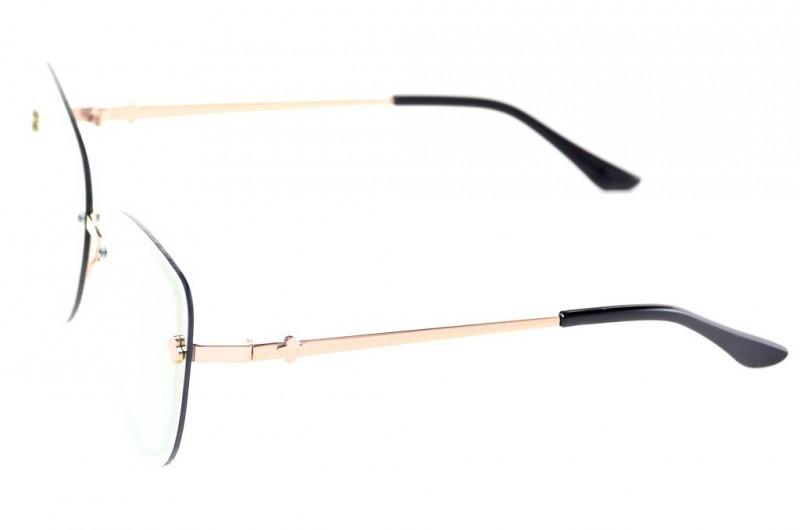 Женские очки 2021 года 1922pink, фото 2