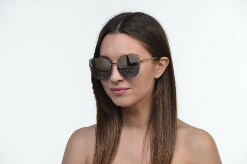 Женские очки 2021 года 1922pink, фото 4