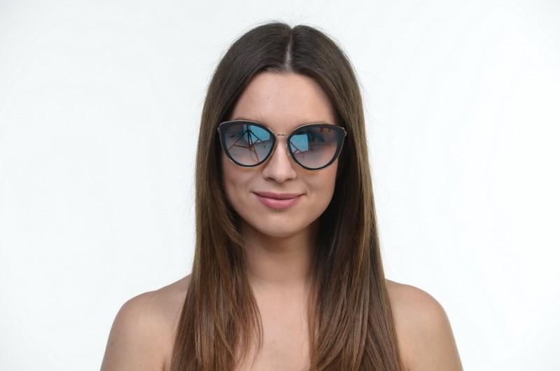 Женские очки 2020 года 1924blue, фото 3