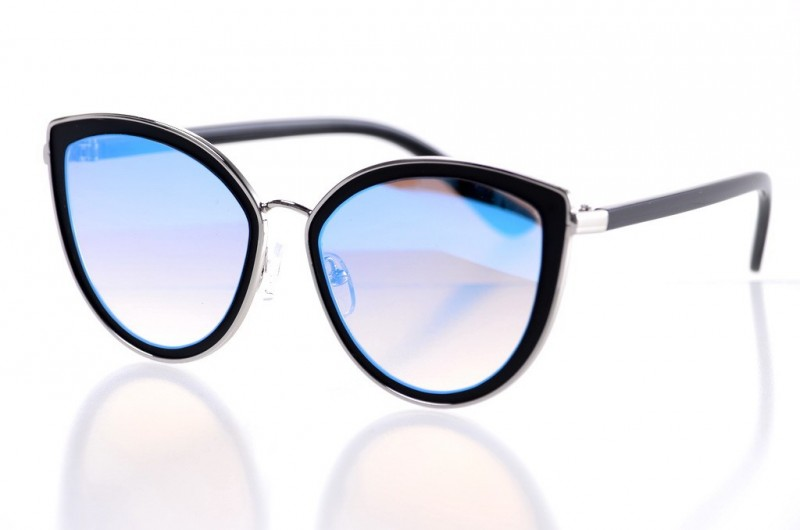 Женские очки 2020 года 1924blue, фото 30
