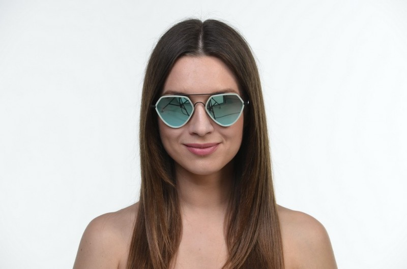 Женские очки 2021 года 1951blue, фото 3