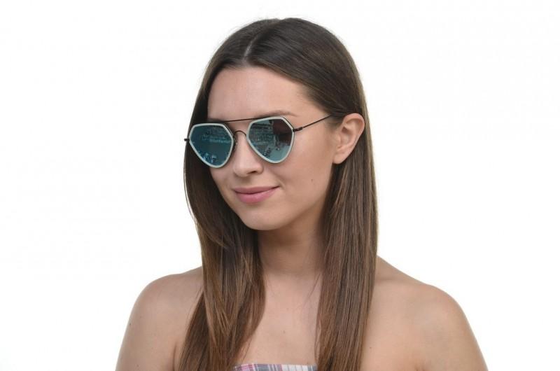 Женские очки 2021 года 1951blue, фото 4
