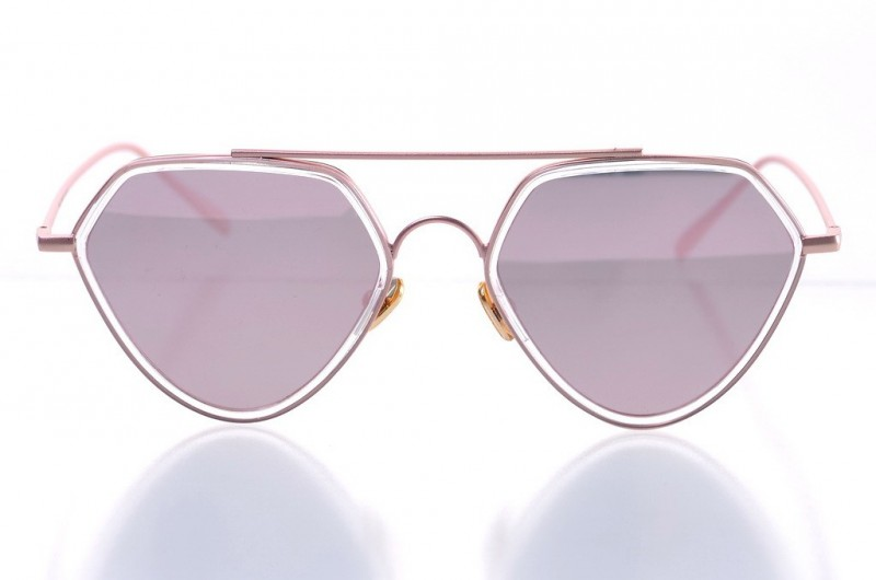 Женские очки 2020 года 1951peach, фото 1