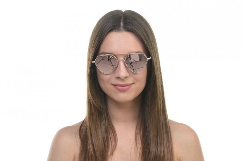 Женские очки 2020 года 1951peach, фото 3