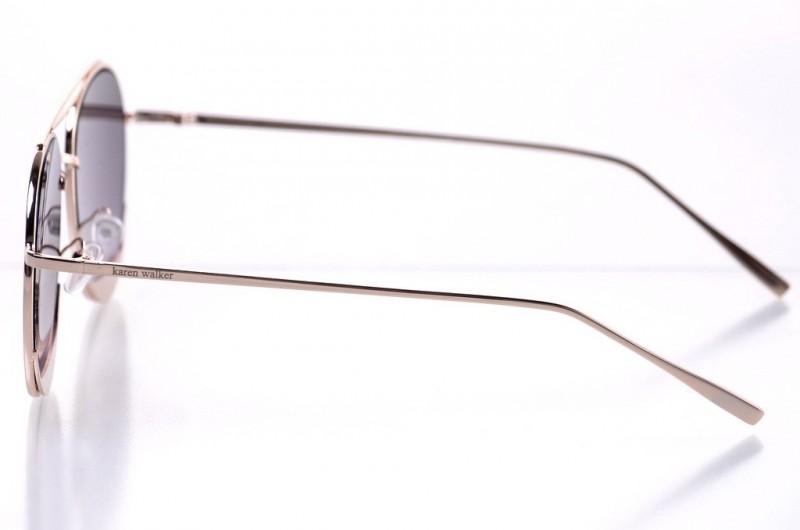 Женские очки 2021 года 17052gold, фото 2