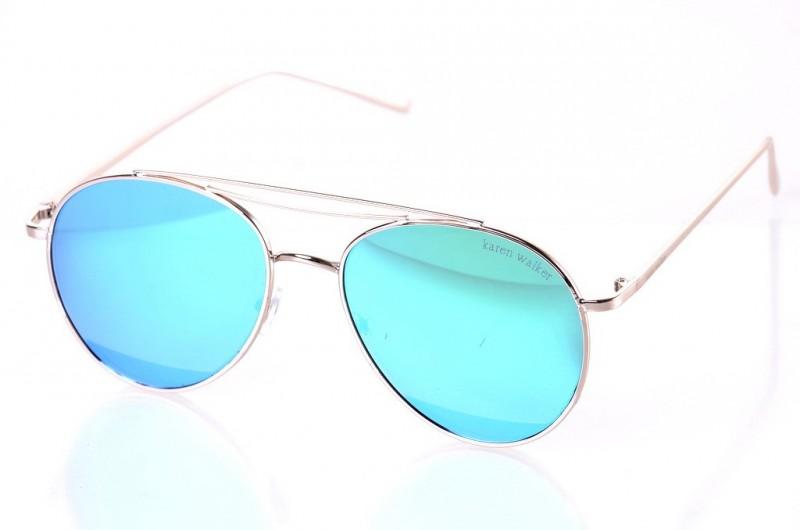 Женские очки 2021 года 17052green, фото 30
