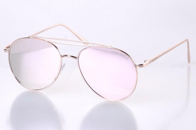 Женские очки 2021 года 17052peach, фото 30