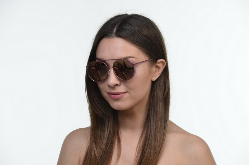 Женские очки 2021 года 8308pink, фото 3