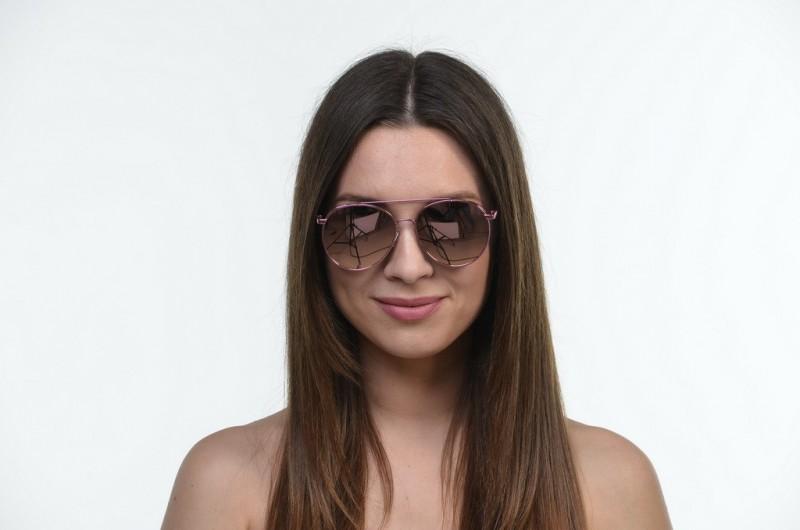 Женские очки 2020 года 8308pink, фото 4