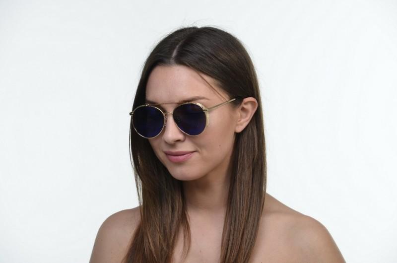 Женские очки 2020 года 8308blue, фото 3