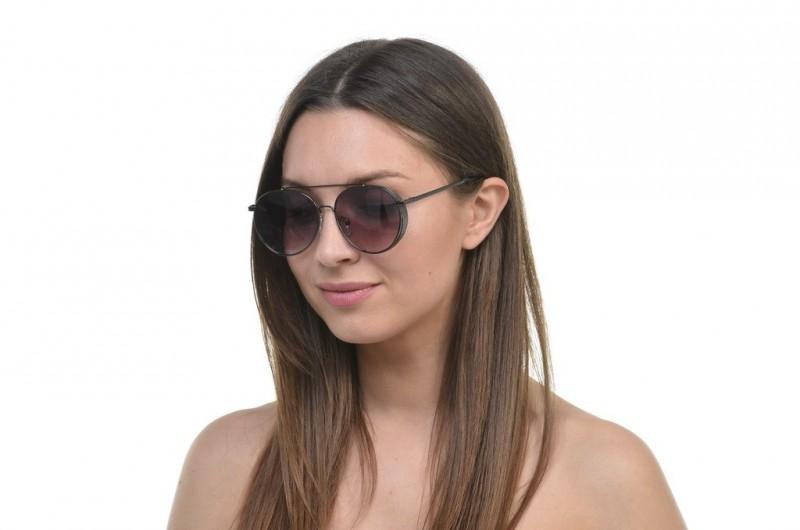 Женские очки 2019 года 8308grey, фото 4