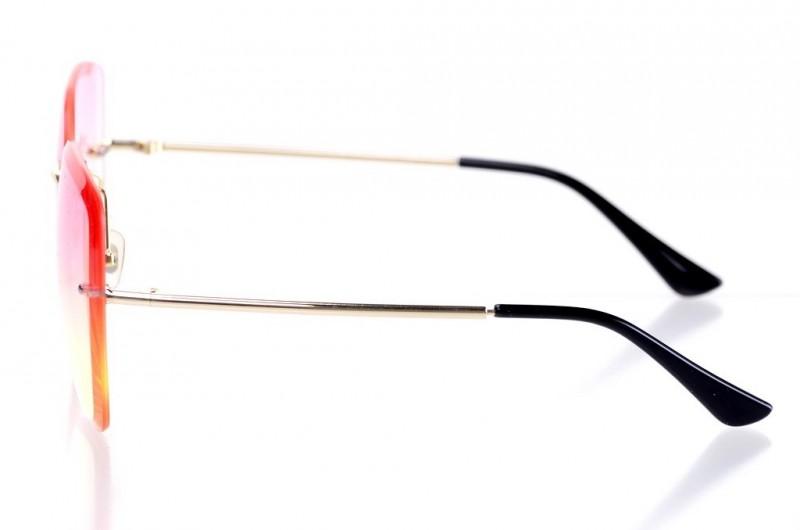 Женские классические очки 6086pink, фото 2