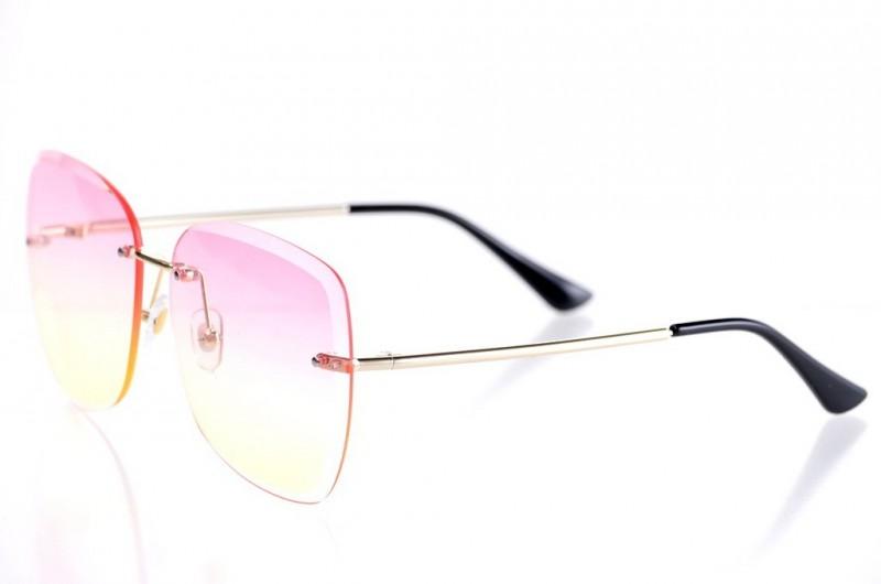 Женские классические очки 6086pink, фото 30