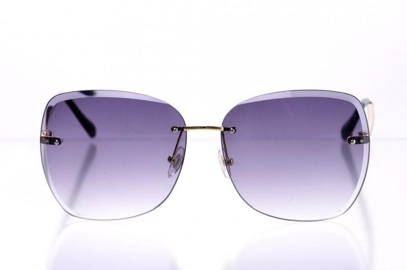 Женские классические очки 6086grey, фото 1