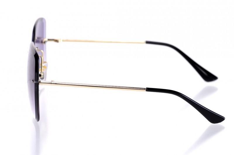 Женские классические очки 6086grey, фото 2