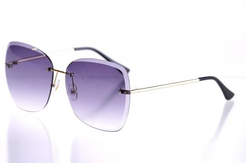 Женские классические очки 6086grey, фото 30