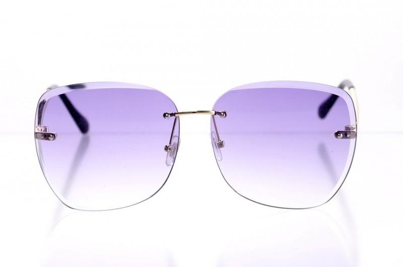 Женские классические очки 6086f, фото 1