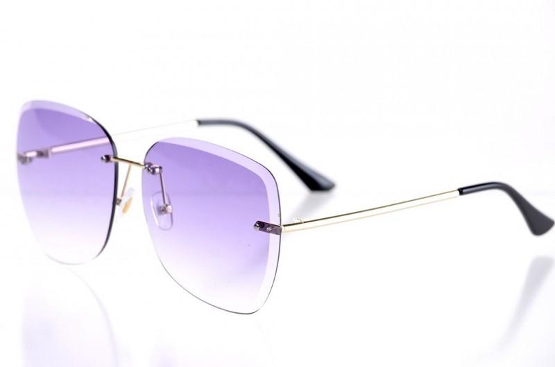 Женские классические очки 6086f, фото 30