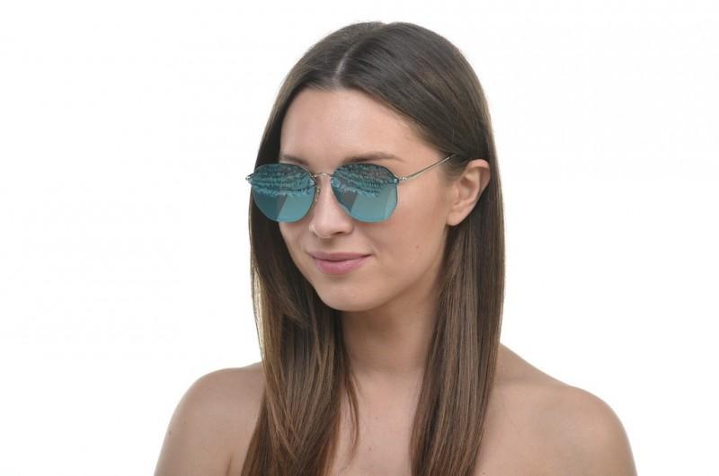 Женские очки 2021 года 31132с58, фото 3
