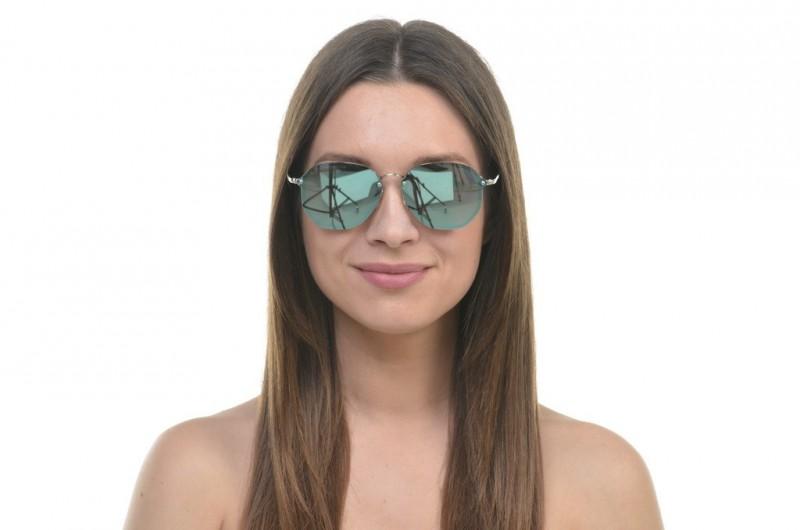 Женские очки 2020 года 31132с58, фото 4