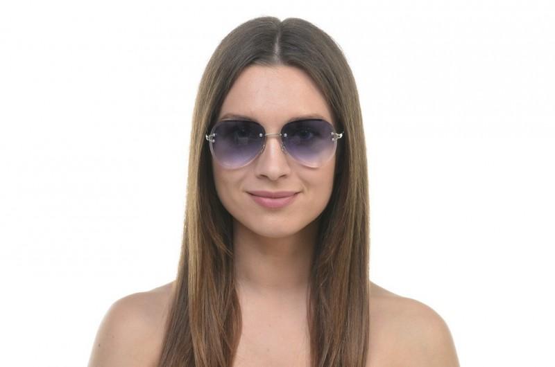 Женские очки капли 31167с21, фото 3