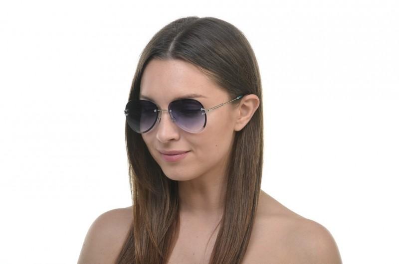 Женские очки капли 31167с21, фото 4