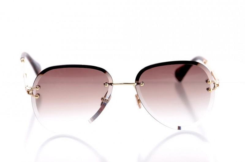 Женские очки капли 31167с101, фото 1