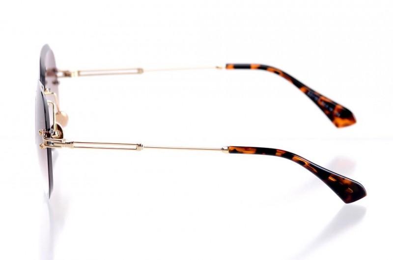 Женские очки капли 31167с101, фото 2