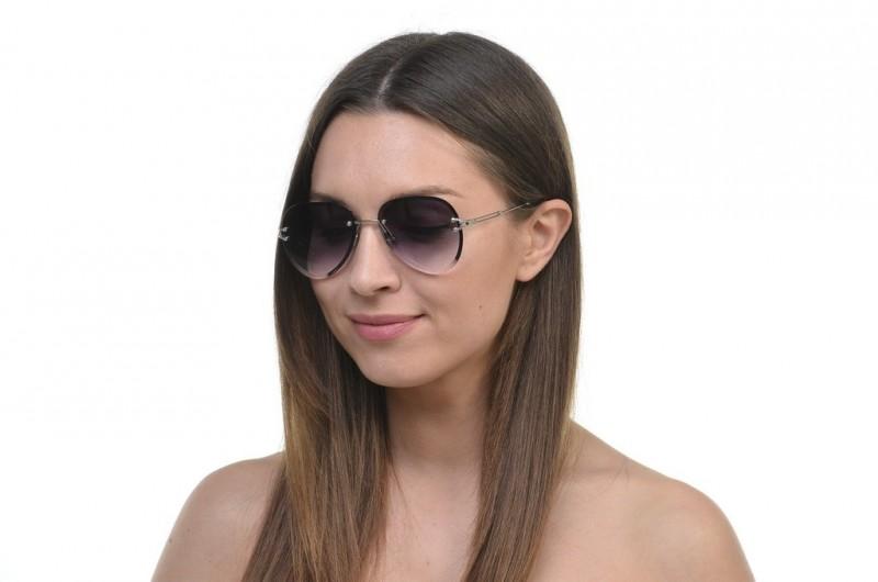 Женские очки капли 31167с56, фото 4