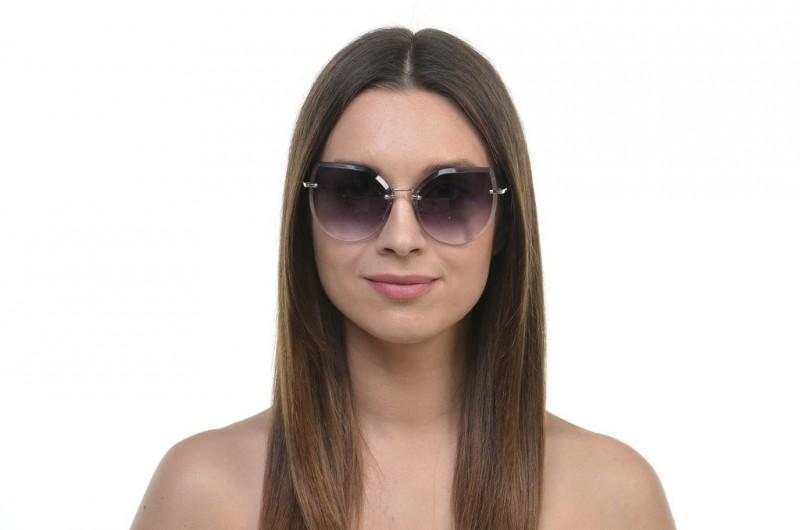 Женские классические очки 31158с56, фото 4