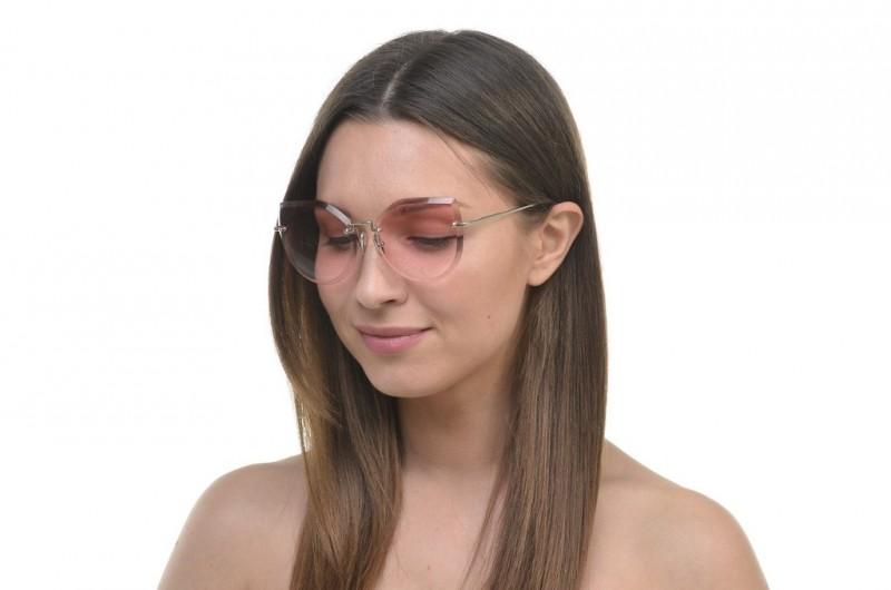 Женские классические очки 31158с13, фото 4