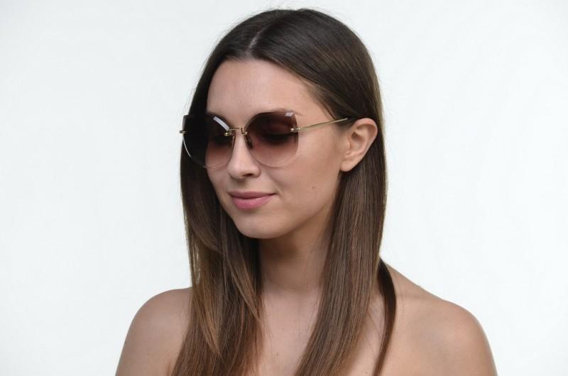 Женские классические очки 31158с101, фото 4