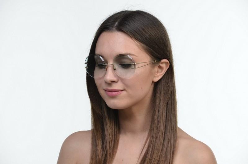 Имиджевые очки 31164с37, фото 3