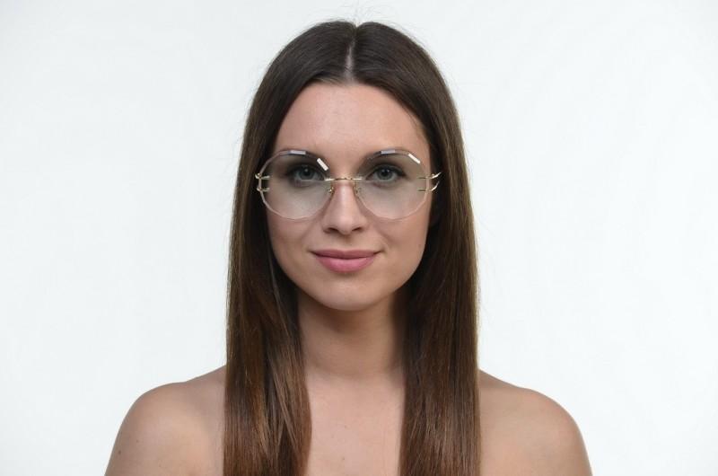 Имиджевые очки 31164с37, фото 4