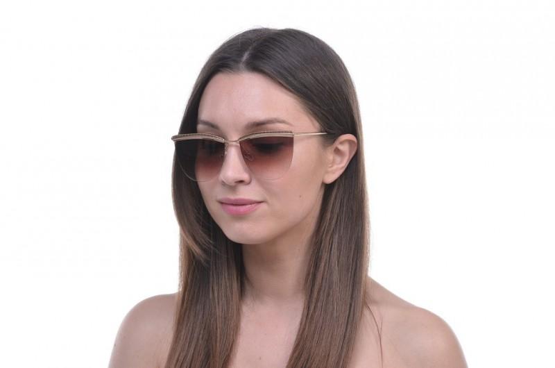 Женские очки 2021 года 1910brown, фото 3