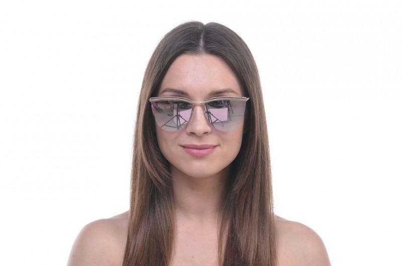 Женские очки 2021 года 1910peach, фото 3